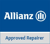 Allianz Aprooved Repairer McCormack's Auto Service Sandgate