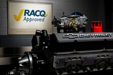 McCormacks Auto Service is an RACQ approved repairer