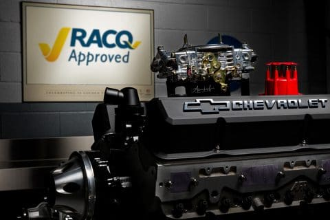 McCormack's Auto Service is an RACQ approved repairer