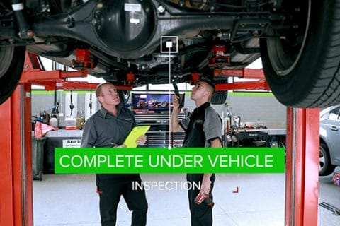 Car Servicing and general-servicing-at-McCormacks-Auto-Service