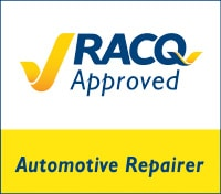 McCormack's Auto Service is a RACQ Approved Rrepairer