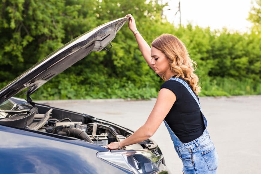 Why You Should Keep Maintaining Your Car Even When You Don't Use It
