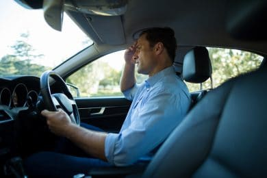 Top 10 Reasons For Bad Car Odours
