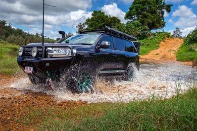 4WD Service
