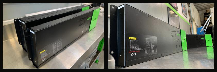 Power Up Slimline Lithium Batteries