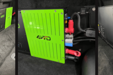 Introducing the POWER UP Slimline Lithium Batteries